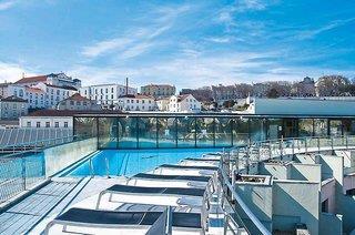 Hotel Vip Executive Suites Eden