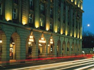 The Ritz London