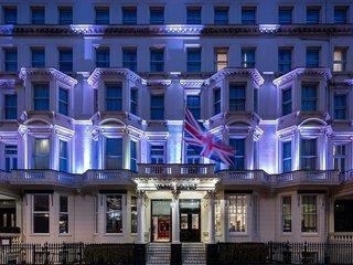 Hotel Radisson Blue Edwardian Vanderbilt - Großbritannien & Nordirland - London & Südengland