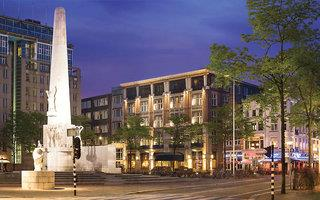 NH Collection Grand Hotel Krasnapolsky Amsterdam