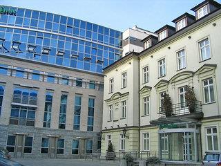 Holiday Inn Krakau City Centre - Polen - Polen