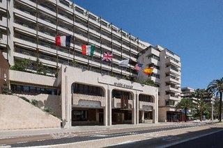 Hotel Gray d'Albion - Frankreich - Côte d'Azur