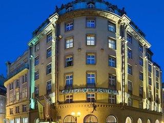 Grand Hotel Bohemia Prag - Tschechien - Tschechien