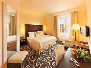 Grand Hotel Bohemia Prag