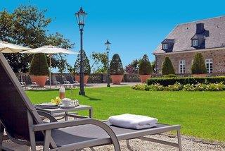 Grand Hotel Schloss Bensberg