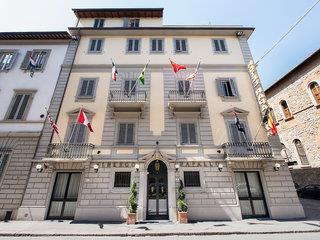 Hotel Rapallo - Italien - Toskana