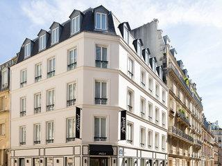 Hotel Ambassade - Paris - Frankreich