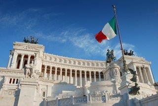 Bailey's - Italien - Rom & Umgebung