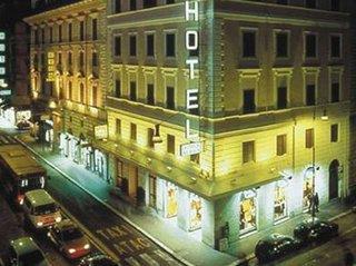 Eurostars Domus Aurea - Italien - Rom & Umgebung