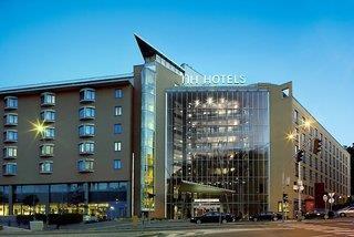 Hotel Mövenpick Prag - Prag - Tschechien