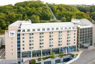 Hotel Mövenpick Prag