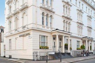 BEST WESTERN Phoenix - London - England
