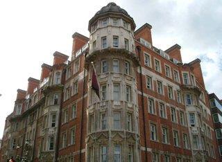 Hotel Radisson Edwardian Kenilworth - Großbritannien & Nordirland - London & Südengland