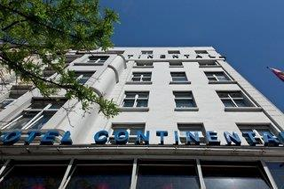 Continental Novum - Deutschland - Hamburg
