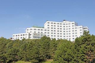 Hotel Panorama Inn & Boardinghaus