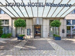 Hotel Mercure Wöhrdersee - Deutschland - Franken