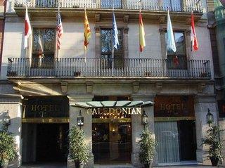 Caledonian - Spanien - Barcelona & Umgebung