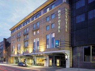 Hotel Novotel Waterloo - Großbritannien & Nordirland - London & Südengland