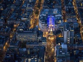 Hotel Saint Georges Langham Place - Großbritannien & Nordirland - London & Südengland