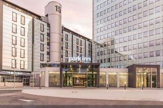 Hotel Park Inn by Radisson Köln City West - Deutschland - Köln & Umgebung