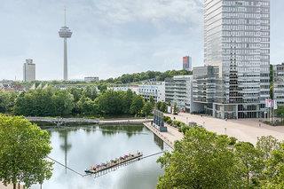 Hotel NH Köln Mediapark - Deutschland - Köln & Umgebung