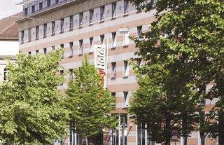 Hotel Intercity Nürnberg - Deutschland - Franken