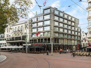 Hotel NH Caransa - Niederlande - Niederlande