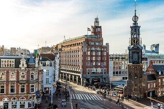 NH Carlton Amsterdam - Niederlande - Niederlande