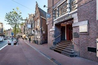 Hotel NH City Centre Amsterdam - Niederlande - Niederlande