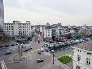 Hotel Chambord - Belgien - Belgien