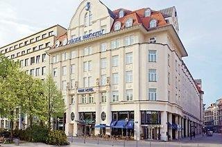 Seaside Park Hotel Leipzig - Deutschland - Sachsen