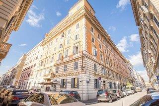 Hotel San Marco - Rom - Italien