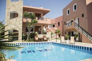 Kri Kri Village - Griechenland - Kreta