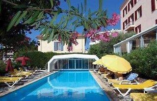 Hotel Les Orangers - Frankreich - Côte d'Azur