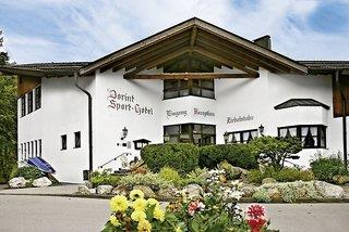 Hotel Dorint Sporthotel Garmisch Partenkirchen - Deutschland - Bayerische Alpen