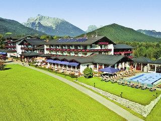 Hotel Zechmeisterlehen - Deutschland - Berchtesgadener Land