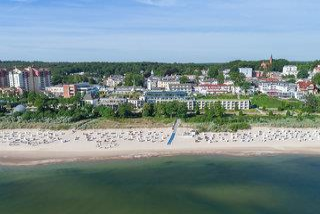 Hotel Maritim Kaiserhof - Heringsdorf (Insel Usedom) - Deutschland
