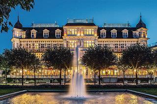 Romantik Seehotel Ahlbecker Hof - Deutschland - Insel Usedom