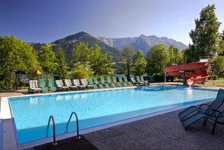Ferienclub Bellevue am See - Walchsee - Österreich