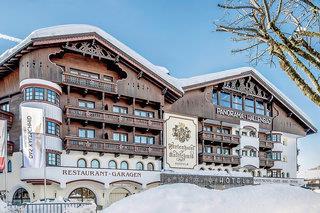 Hotel Garni St Georg Seefeld Tirol