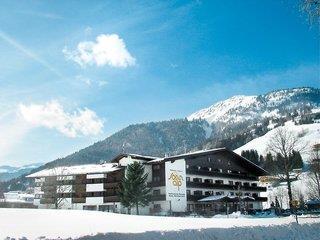 Hotels In Kirchberg Bei KitzbГјhel
