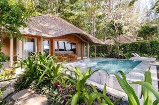 Phulay Bay a Ritz Carlton Reserve - Thailand - Krabi & Umgebung
