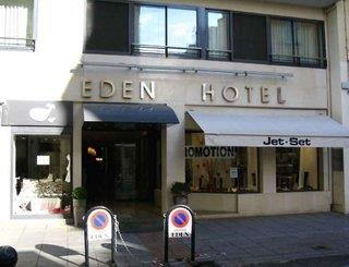 Hotel Eden - Frankreich - Côte d'Azur