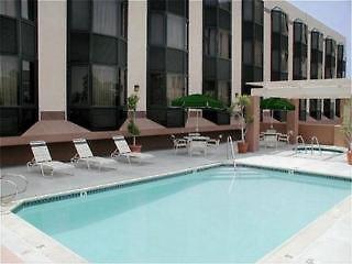 Hotel Holiday Inn Downtown Long Beach - USA - Kalifornien
