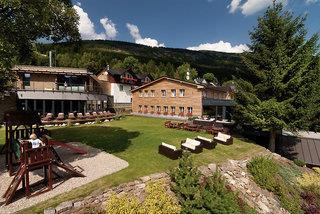 Hotel Olympie