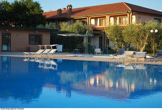 Hotel Residence Borgo Degli Olivi
