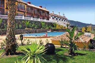 Los Molinos - Spanien - La Palma