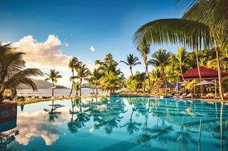 Hotel Beachcomber Sainte Anne Resort
