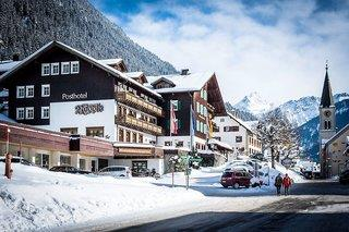 Posthotel Rssle - Gaschurn (Montafon) - sterreich