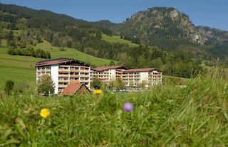 Kur- und Sporthotel Bad Hindelang - Deutschland - Allgäu